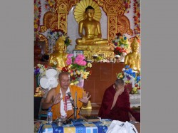 Main Hall Shanghai S Jade Buddha Temple Be Relocated