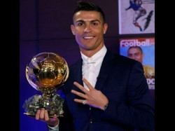 Cristiano Ronaldo Quit Real Madrid This Summer