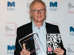 Israeli Writer Wins Man Booker Prize