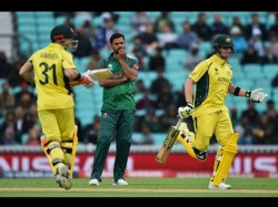 Icc Champions Trophy 2017 Match 5 Report Bangladesh Vs Australia