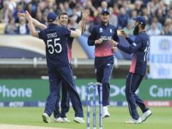 Champions Trophy 2017 Match 10 Report England Vs Australia