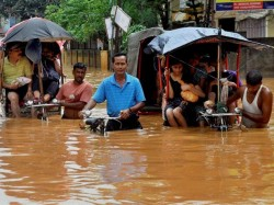 Tech Giant Hcl Join Hands With Ngo Help Flood Hit Assam
