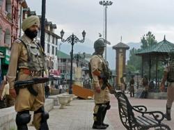 High Alert Declared As Ib Warns Of Big Terror Strikes In Major Indian Cities