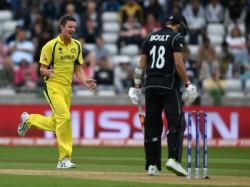 Icc Champions Trophy 2017 Australia Vs New Zealand Hatke Moments