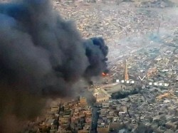 Fall Of The Great Mosque Why Does The Isis Destroy Historic Structures