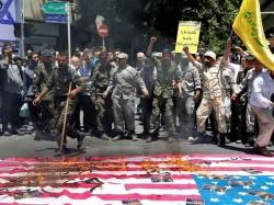 Arrested During Protests Tehran Official