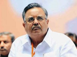 Chhattisgarh Raman Singh Wishes People The State On Diwali