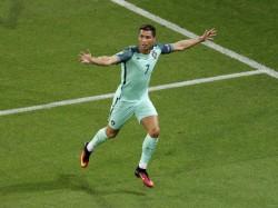 Cristiano Ronaldo Portugal S Financial As Well As Football Star