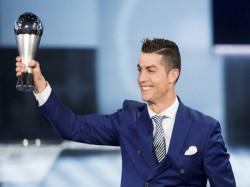Cristiano Ronaldo Denies Tax Fraud Accusations