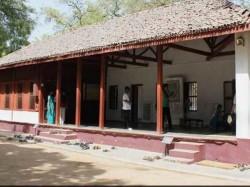 Mahatma Gandhi S Sabarmati Ashram Celebrates Its Centenary