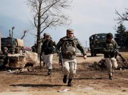 How Security Agencies Busted The Handwara Terror Module