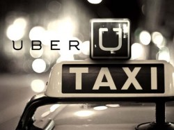 Uber Sued Over Lack Disabled Friendly Cabs