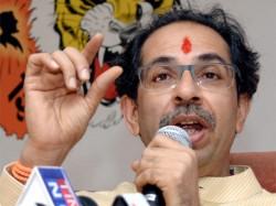Situation In Kashmir Worrisome Shiv Sena Pokes Modis Statement On Surgical Strikes