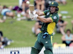 Ab De Villiers Discuss About His Future With Csa August