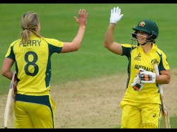 Australia Thump West Indies Women S World Cup