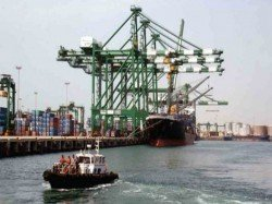 Employees Ask Pm Modi Stop Sale Kamarajar Port