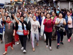 Will Gjm Ends Its Indefinite Bandh As Parties Set Discuss Go