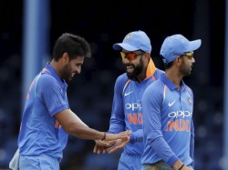 nd Odi Photos From India S Thumping 105 Runs Win Over West Indies