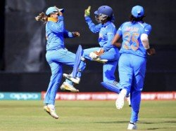 Women S World Cup Match 2 Report England Vs India