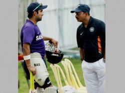 Great Moment As Afghanistan Gets Test Status Coach Rajput