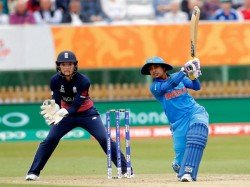Icc Women S World Cup 2017 Mithali Raj Reveals Why She Was Reading Book