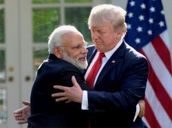 State Elections In India Delayed Modis Visit To Us Says Trump