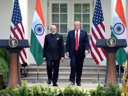 Modi Trump Bonhomie A Loud Message For Pakistan And Silent One For China