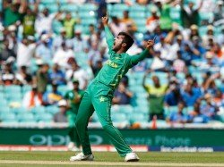 Mohammad Amir Listened Childhood Coach S Advice Improve Against India