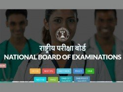 Neet 2017 Tn Board Students Will Have 85 Per Cent Medical Seat Quota