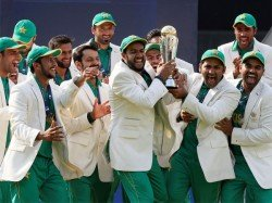 Champions Trophy India Pakistan Final Sets All Time Record Twitter