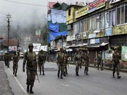 History Repeats Itself As 1980s Violent Gorkhaland Protest R