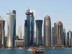 Arab Nations Cut Ties With Qatar Urges Accept 6 Principles