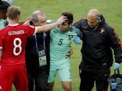 Portugal Star Raphael Guerreiro Ruled Out Of Confederations Cup