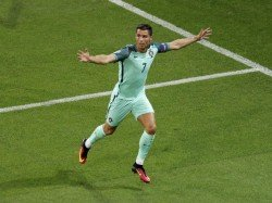 Cristiano Ronaldo Portugal S Financial As Well As Football Star