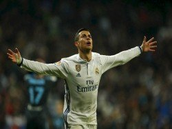 Cristiano Ronaldo Remains Coy About His Real Madrid Future