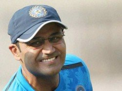 Coach Selection Process Virender Sehwag Leapfrogs Shastri