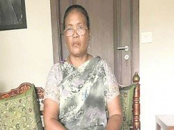 Meghalaya Woman Racially Abused Asked Leave Delhi Golf Cl