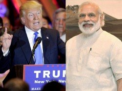 Modi Meets Trump Will There Be An Obama Like Bromance