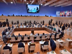 Paris Climate Agreement Is Irreversible Assert G20 Leaders