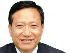 Political Crisis In Nagaland Zeliang Stakes Claim To Form Government