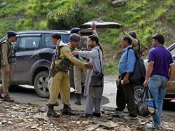 Amarnath Yatra Attack Probe Focuses On Insider Role Pdp Leader Under Scanner