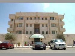 Shootout At Israeli Embassy In Amman Two Jordanians Die