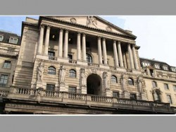 The Bank Of England Unveils New Plastic Five Pound Note