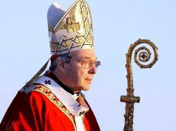 Vatican Cardinal Returns To Australia To Defend Paedophilia Charges