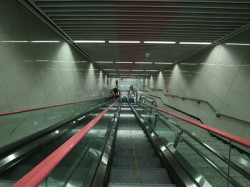 China S Deepest Metro Station To Open End Of