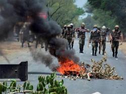 Mandsaur Protests Sc Stays Arrest Of Woman Congress Mla