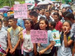 Darjeeling Teachers Plea Restore Internet Help Exam Bound