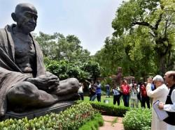 Veteran Freedom Fighter Who Saved Gandhis Life In 1944 Dies