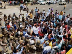 District Officials Deny Permission To Farmers Rally In Mandsaur Mp