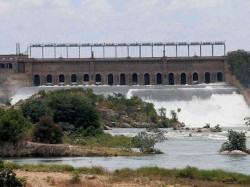 Rains Fill Up Harangi Himayath Sagar Reservoirs But Average Capacity Still Very Low